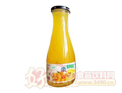 舒旺芒果汁饮料1L