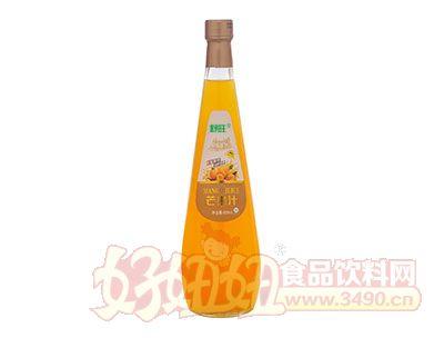 舒旺芒果汁饮料838ml
