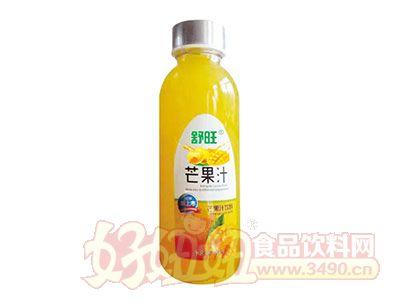 舒旺芒果汁饮料420ml