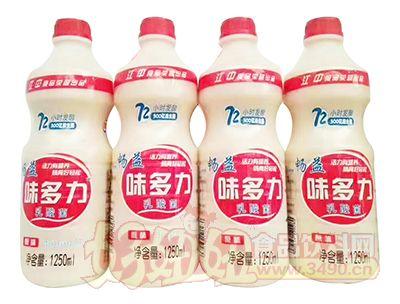 畅益胃动力原味乳酸菌饮品1250ml