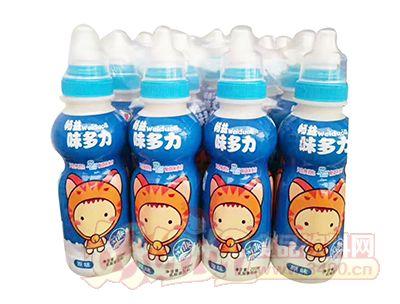 畅益味多力原味乳酸菌饮品200ml