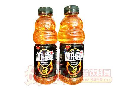 韵康体升能量牛磺酸强化型维生素风味饮料600ml