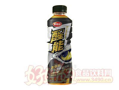 新雨瑞醒能加强型维生素能量饮料500ml