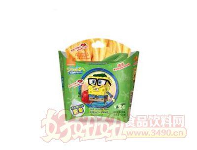 悦味轩清爽黄瓜味薯条15g