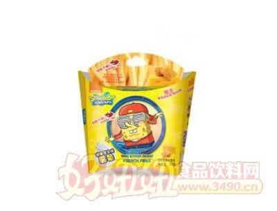 悦味轩蜂蜜芝士味薯条15g
