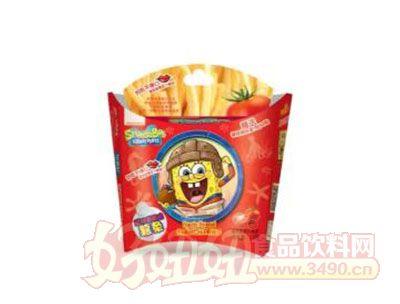 悦味轩原汁番茄味薯条15g