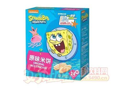 悦味轩原味婴儿米饼