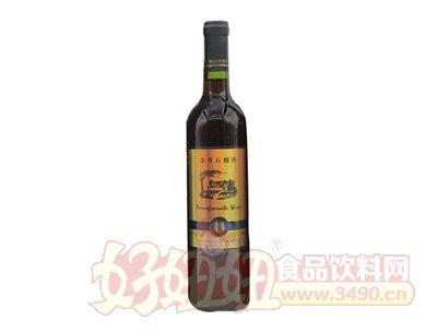 金樽石榴酒750ml