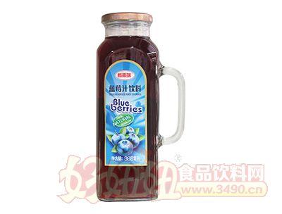 新雨瑞蓝莓汁饮料988ml