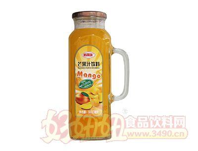 新雨瑞芒果汁饮料988ml