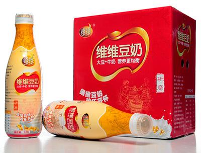 维维豆奶(塑瓶)1.25Lx6