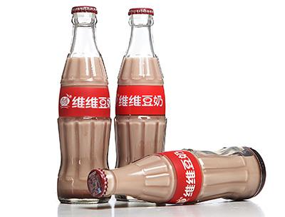维维巧克力豆奶(瓶装)