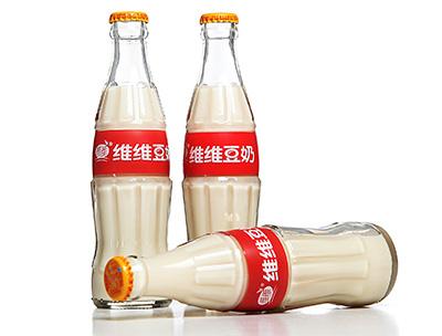 维维原味豆奶(瓶装)