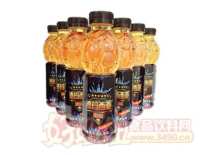 德玛西亚能量王维生素运动饮料600ml