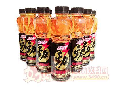 德玛西亚能量王玛咖维生素运动饮料600ml