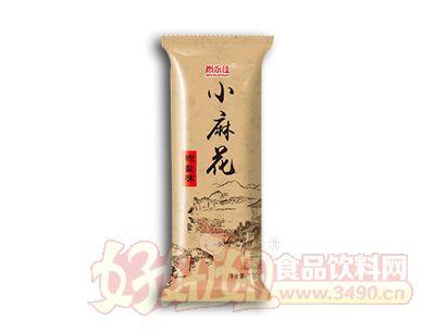 尚永佳小麻花椒盐味100g