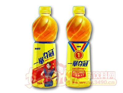 一�e�Z冠�_刺型�S生素�料580ml瓶�b
