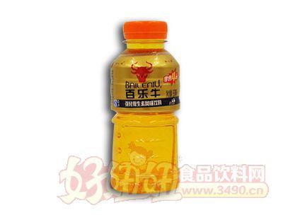 百乐牛强化维生素饮料350ml