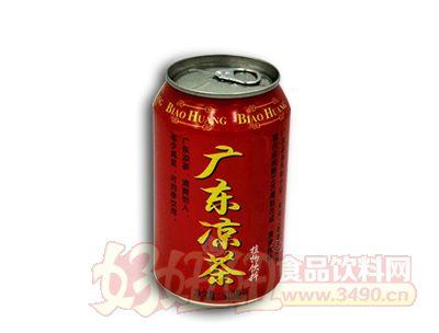 隐雪广东凉茶植物饮料310ml