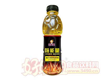 嗨能量强化牛磺酸维生素玛咖饮料