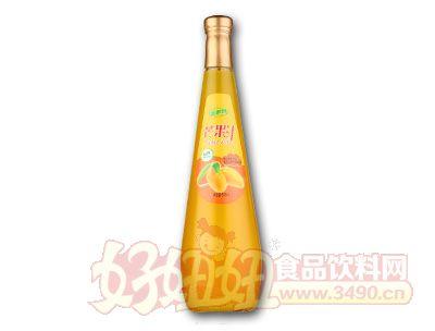 百多利芒果汁828ml