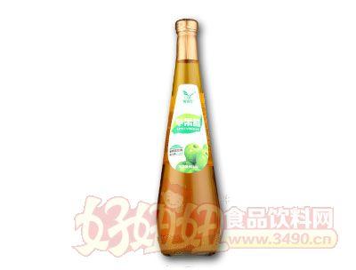 康特力苹果醋828ml