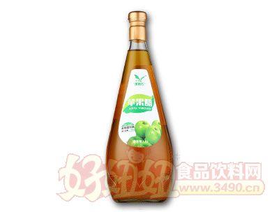 康特力苹果醋1.5L