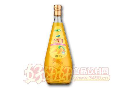 百多利芒果汁1.5L