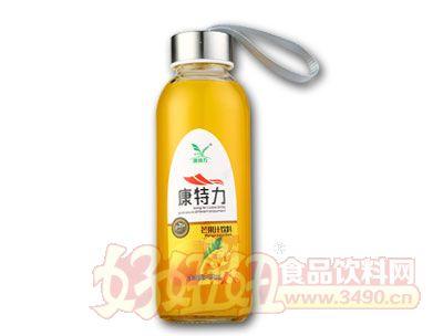 康特力芒果汁饮料420ml