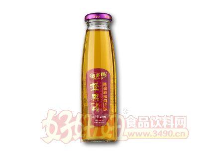 百多利苹果醋270ml