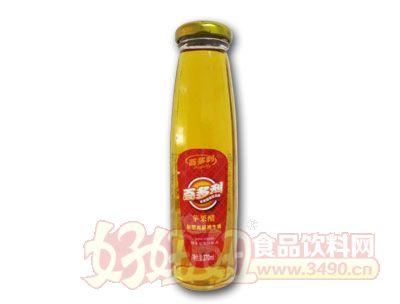 百多利苹果醋饮品270ml