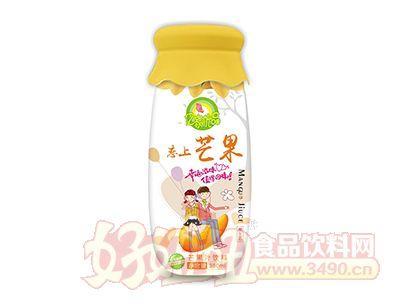 亿家优品恋上芒果芒果汁饮料380ml