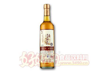 康特力苹果醋饮料650ml