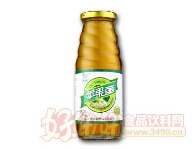 康特力苹果醋330ml