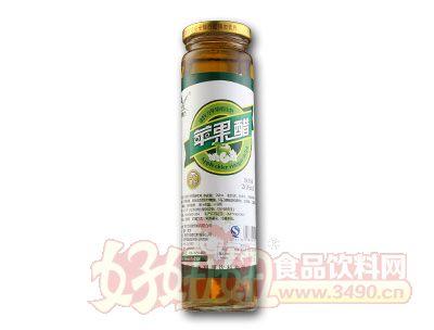 康特力苹果醋268ml
