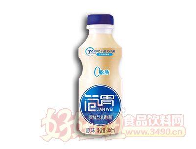简胃发酵型乳酸菌340ml