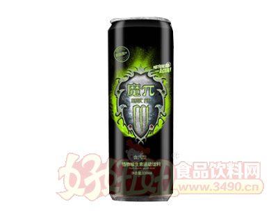 魔π(含汽型)植物维生素运动饮料330ml