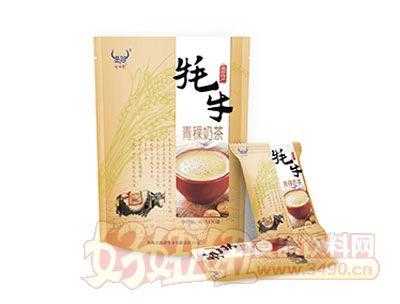青海湖牦牛青稞奶茶22克*10袋