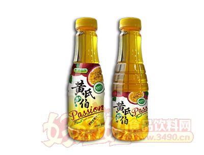 黄氏伯新鲜原果汁310ml