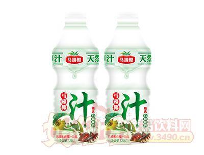 马蹄椰汁饮品1.25L