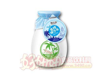 瑞吉洲生榨椰子冻椰奶味