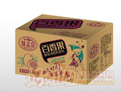 臻美乐果汁饮料250ml×24支