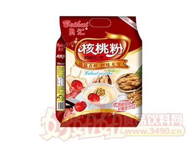 贝汇阿胶红枣核桃粉800克