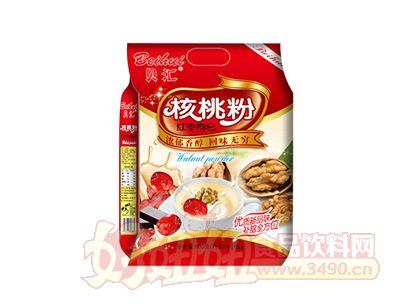 贝汇红枣枸杞核桃粉800克