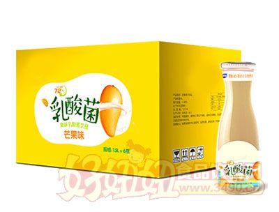 乳酸菌芒果味1.5L*6瓶