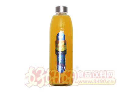 爽仔芒果汁988ml