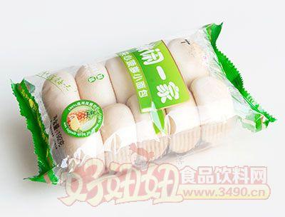 魏仕农场休闲一家夹心菠萝小面包192g