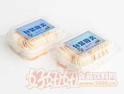 魏仕农场包装散卖烧烤味薯片100g