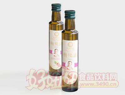 魏仕农场核桃油248ml