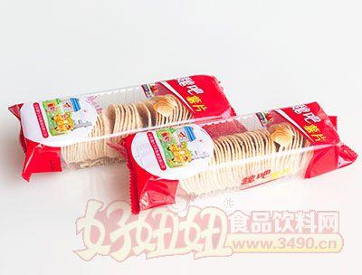 魏仕农场魏吧薯片番茄味70g